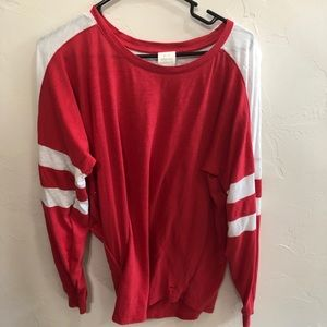 Long sleeve comfy shirt